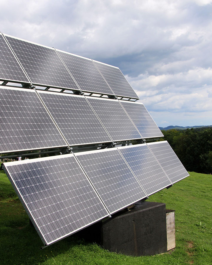 Power Depot, Resources. Information and resources on solar products.