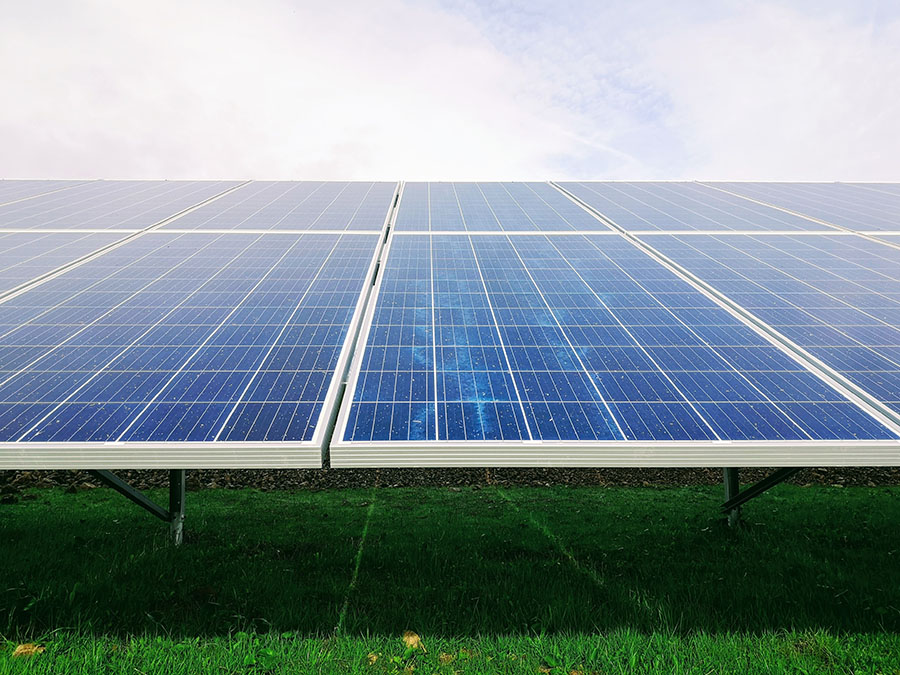 Power Depot, Products. Online store, solar.